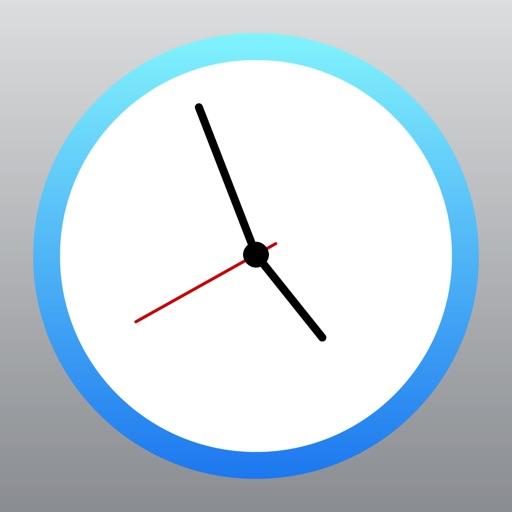 加班时间查询:TimeStamps – Easy time recording and always a look at overtime