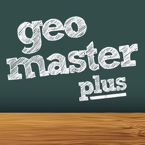 地理老师:Geomaster【学习必备】