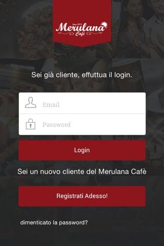 Merulana Cafe screenshot 2