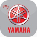 My Yamaha icon
