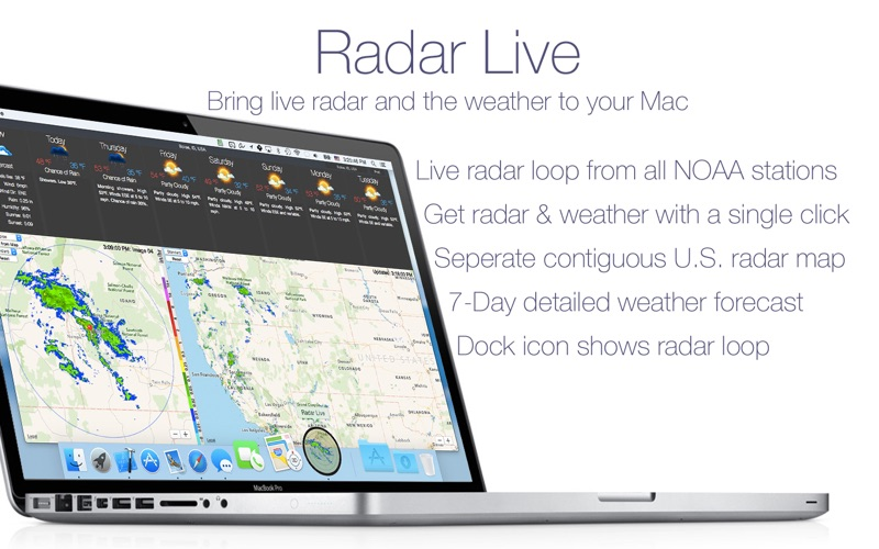 Radar Live NOAA Doppler Radar Loop Day National Weather - Us weather radar map loop