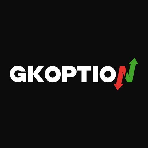 GK Option – Binary options iOS App