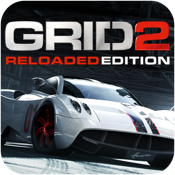 Race Driver GRID 2 Reloaded Edition
