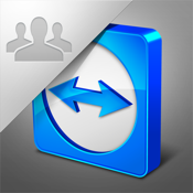 TeamViewer for Meetings icon