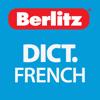 French - English Berlitz Standard Talking Dictionary