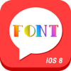 Font Keyboard Free - New Text Styles & Emoji Art Font For Texting