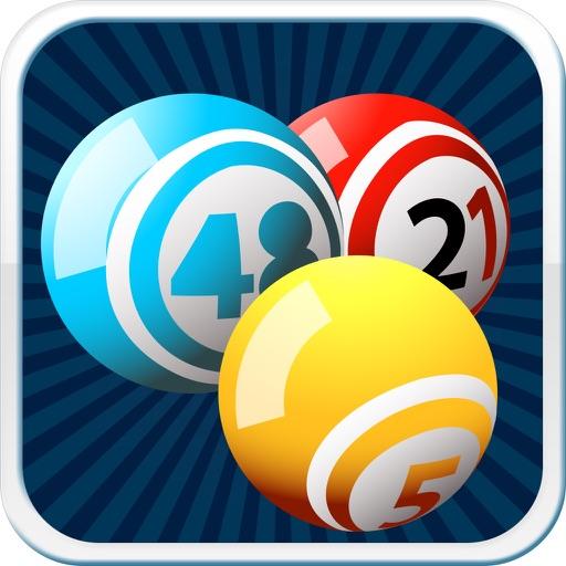 Bingo Lost Treasure iOS App