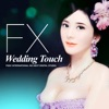 Beautiful Wedding - Camera And Photo Editor For Mixing Filters, Textures and Light Leaks