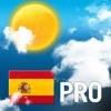 Wetter für Spanien Pro