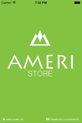 Ameri Store screenshot 1