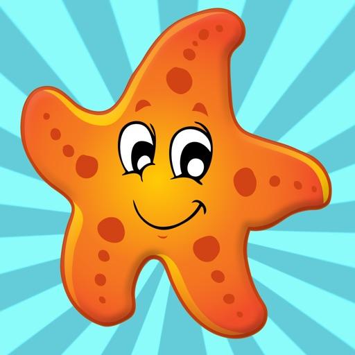 AWE - Undersea Kids Math Puzzles iOS App