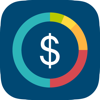Money Tree: Simple Budget Tool - Personal Income and Expenses Tracker and Planner Log