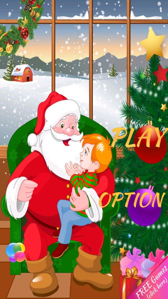 download Santa Gift Blast - Cool Christmas Blade slasher apps 3