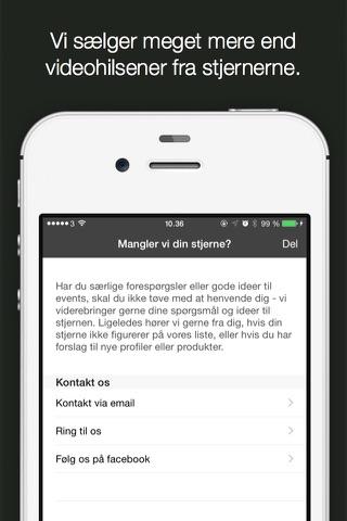 Book en Stjerne screenshot 4