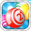 A Magical Bingo Blitz Mania HD Paid - Awesome Casino Pop Party