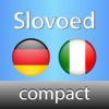 Italienisch <-> Deutsch Slovoed Compact Wörterbuch mit Sprachausgabe