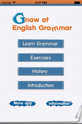 English Grammar: Explanation & Tests screenshot 3
