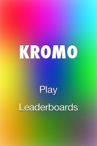 Kromo screenshot 1