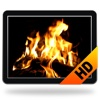 Fireplace Screensaver & Wallpaper HD with relaxing crackling fire sounds (free version) free fire screensaver 1 31