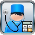 RespCalc Medical Calculator icon