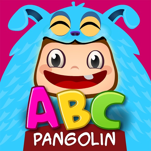 ABC Puzzle Vol. 6 - Educational Puzzle iOS App