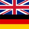 English German Dictionary Offline for Free - Build English Vocabulary to Improve English Speaking and English Grammar