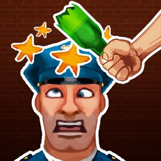 Bottle Fight iOS App