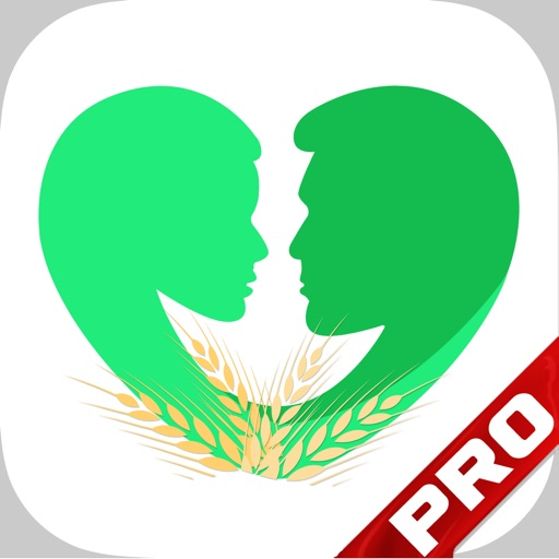 Farmers only dating app