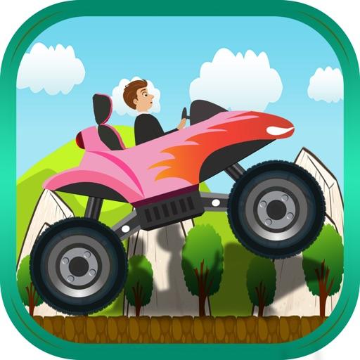 Crazy Monster Truck Lite iOS App