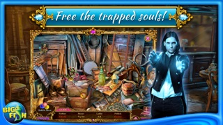 Danse Macabre: The Last Adagio - A Hidden Object Game with Hidden Objects-1