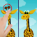 Spot Differences - Funny Free Educational Shape Matching Game for Boys, Girls, Toddlers and Preschool