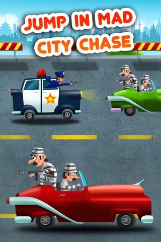 Car Builder 3 - Mad Race Driver and Auto Mechanic screenshot 3
