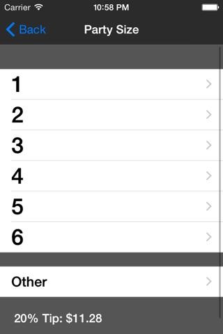 TipStar screenshot 3