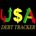 US Debt Tracker icon