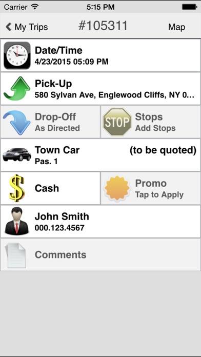 download Mega Mex Car Service apps 2