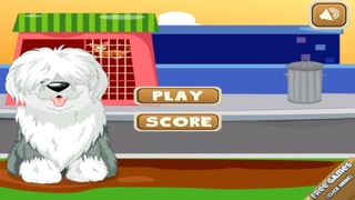 A Village Shop Dog Rescue EPIC - The Cute Puppy Pet Game for Kid-s Screenshot