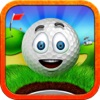 A Mini Ninja Star Golf Course Racing Simulator Game Free