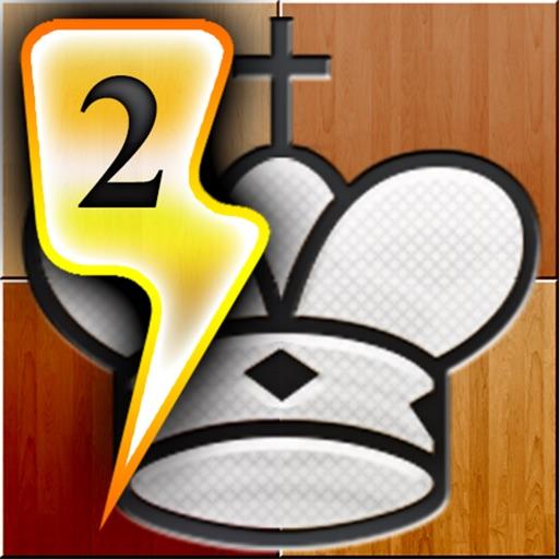 Mate in 2? OK! v.3 iOS App
