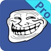 Comment Troll Pro - Comment Facebook Image comment