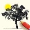 Sketch Artist HD - Color with Pencil, Brush & Palettes