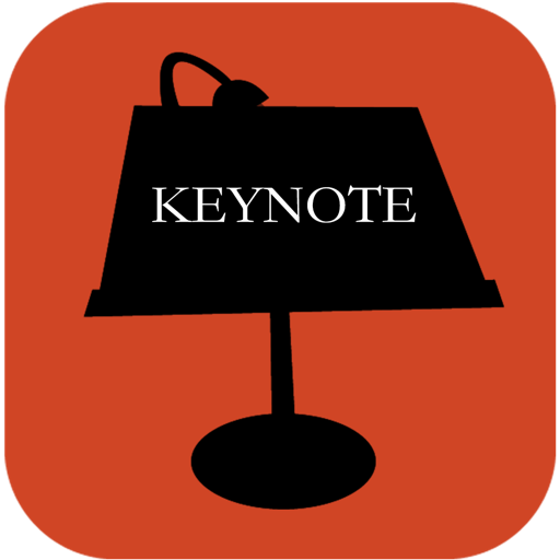 Templates for Keynote