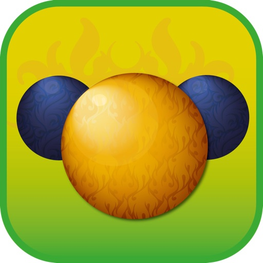 Move Your Marbles - Addictive Matching Puzzle to Align Balls of the Same Color iOS App