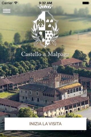 Malpaga Castle Experience screenshot 1