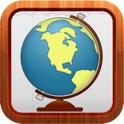 Global Map (3D World Map)
