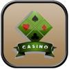 Casino Heart & Spades of Vegas - Free Game of Slots Machine logo