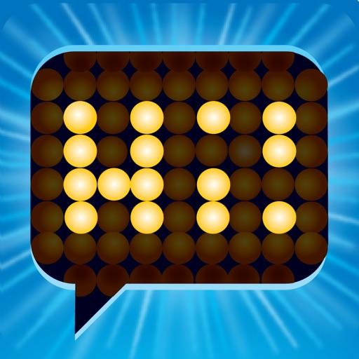 最好的动态跑马灯:Best LED Machine【实用工具】
