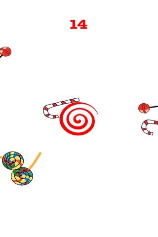 Candy Spinner screenshot 3