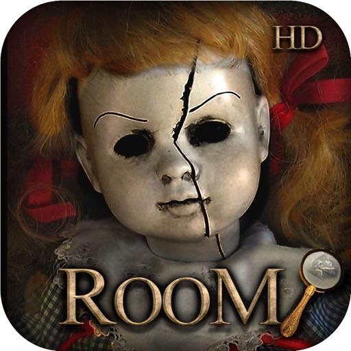 Adventures of Mysterious Room iOS App