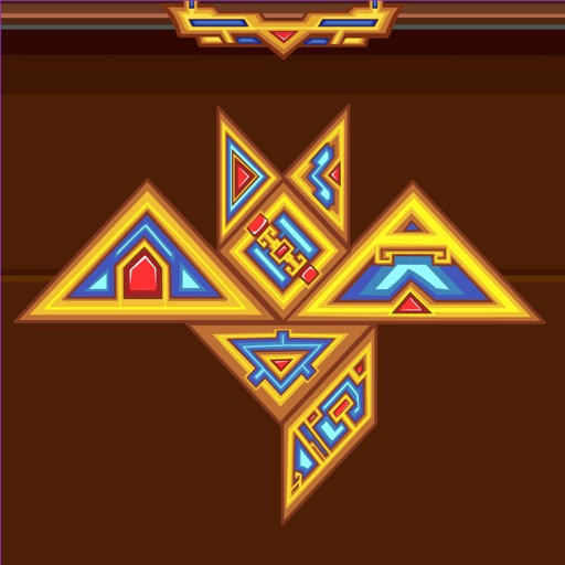 Egyptian Tetrix iOS App