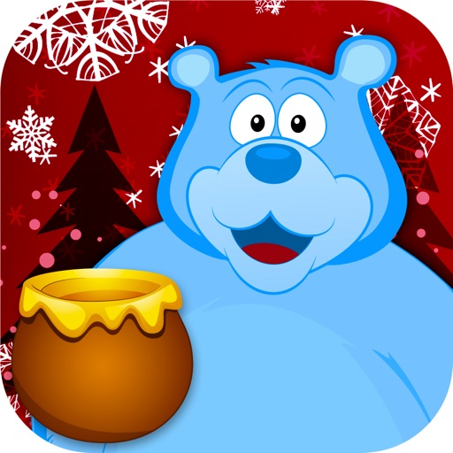Bear Traveling Adventure - Honey Pot Collection Free iOS App